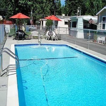 Mobile Home Park In Jackson Ca Amador Trailer Park 48005