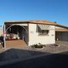 Mobile Home for Sale: 2 Bed/ 2 Bath New flooring/oversized! #174, Apache Junction, AZ