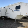 RV for Sale: 2008 BROOKSIDE 349FWSB