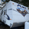 RV for Sale: 2012 PUMA 30FQSS