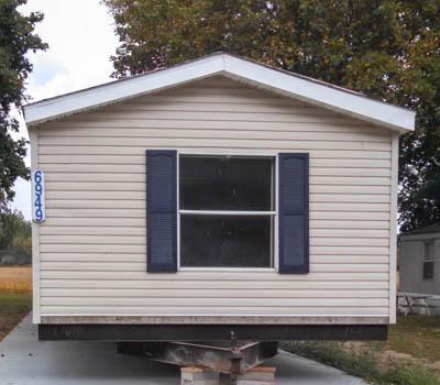 Affordable Mobile Home in Alma, MI