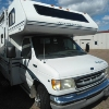 RV for Sale: 2002 MINNIE 31C