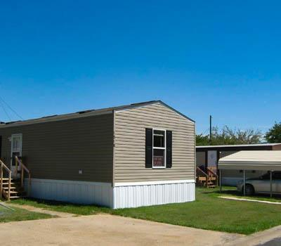 Affordable Mobile Home in Glenn Heights, TX