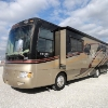 RV for Sale: 2011 CAYMAN 36PFT