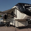 RV for Sale: 2017 ALPINE 3601RS