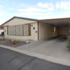 Mobile Home for Sale: 2 Bed, 2 Bath 1994 Popular FloorPlan! #76, Apache Junction, AZ