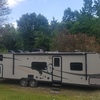 RV for Sale: 2011 EVER-LITE 33QB