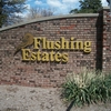 Mobile Home Park for Directory: Flushing Estates, Flushing, MI