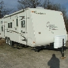 RV for Sale: 2005 Capri Key Largo 27TBS