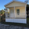 Mobile Home for Rent: New 1 bedroom 1 bath mobile home for rent--Ages 55 and over only, Orlando, FL