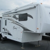 RV for Sale: 2008 CARDINAL 34QRL