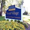 Mobile Home Park for Directory: Royal Village  -  Directory, Toledo, OH
