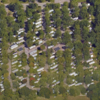 Mobile Home Park for Sale: 250 Pads - 13.5% Cap rate based on actuals, Genesee County, MI