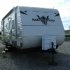 RV for Sale: 2012 Trail Runner 26BHS