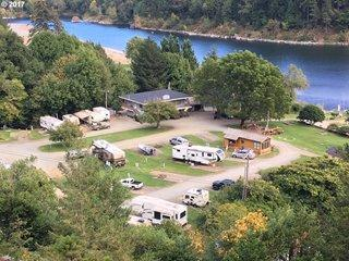 Four Seasons Rv >> Four Seasons Rv Park Rv Park For Sale In Gold Beach Or 832095