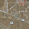 Mobile Home Lot for Rent: Boone's Trailer Park, Golconda, NV
