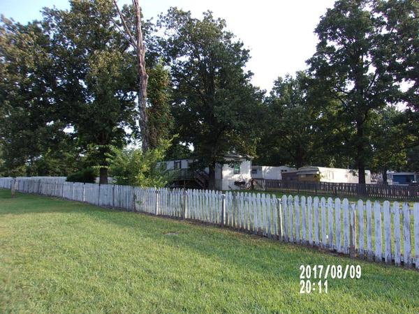 Mobile Home Park For Sale In Mountain Home Ar Kingwood Mobile Home