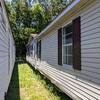 Mobile Home for Sale: NICE DOUBLEWIDE IN GOOD SHAPE, REDUCED FOR QUICK SELL, Orangeburg, SC
