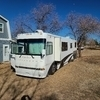 RV for Sale: 2000 ALPINE COACH 40FD