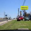 Billboard for Rent: Static Billboard for Rent, Converse, TX