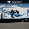 Billboard for Rent: Mobile Billboards in Hollywood, Florida, Hollywood, FL