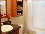 New Mobile Home Model for Sale: Hendrik by Champion Home Builders