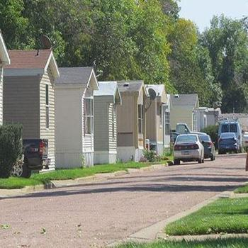 Mobile Home Parks Near Sioux Falls Sd