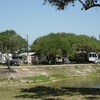RV Park: E-Z Livin' RV Park, Rockport, TX