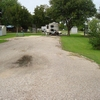 RV Park: Mitchfield RV Park  -  Directory, Midfield, TX