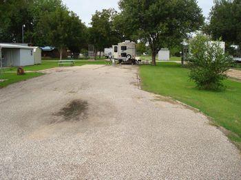 E Bayshore Rv Park Rv Park In Palacios Tx 98669