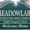 Mobile Home Park: Meadowlark JC MHP, LLC., Junction City, KS