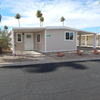 Mobile Home for Sale: 2 Bed, 2 Bath 2013 CMH- Split Floor-Plan, Bright And Open! #145 , Mesa, AZ