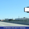 Billboard for Rent: I-5 FREEWAY WEST LINE 3000 SOUTH OF ROSECRANS, Santa Fe Springs, CA