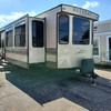 RV for Sale: 2017 Retreat Triple Slide with Loft Destination Trailer
