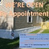 Mobile Home for Sale: WE ARE OPEN; by APPOINTMENT, Fort Wayne, IN