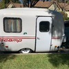 RV for Sale: 1973 13'