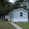 Mobile Home Park for Directory: Town & Country Mobile Home Park, Amery, WI