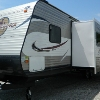 RV for Sale: 2014 Trail Runner IKBS