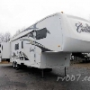 RV for Sale: 2008 Cardinal 362BHLE