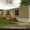 Mobile Home for Rent: Coventry Fields...BEAUTIFUL new 2019 home...Don't miss your chance!, Morton, IL