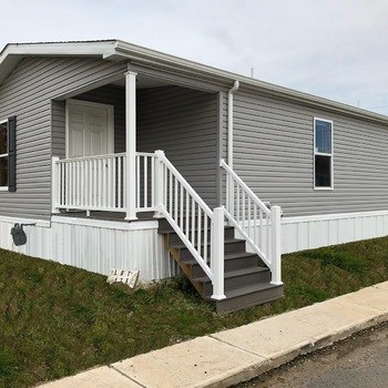 Awe Inspiring Mobile Homes For Sale In New Jersey 289 Listed Home Interior And Landscaping Ponolsignezvosmurscom