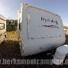 RV for Sale: 2008 Feather EXP 23B