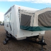 RV for Sale: 2008 Shamrock 21SS