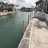 RV Lot for Rent: Venture Out Waterfront RV Site, Cudjoe Key, FL