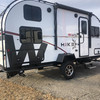 RV for Sale: 2021 Hike 172 BH