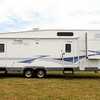 RV for Sale: 2005 Quantum Terry 385FKQS