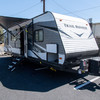 RV for Sale: 2021 TRAIL RUNNER 251BH
