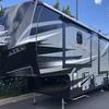 RV for Sale: 2019 SEISMIC 4113