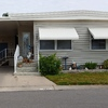 Mobile Home for Sale: Move In Ready 2/2 In Pet ok 55+ Community, Largo, FL