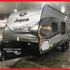 RV for Sale: 2021 Baja 224BHW